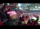 Спартак-Севилья (4к) атмосфера и эмоции матча/Spartak-Sevilla