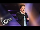 Thijs Can't Help Falling In Love The Voice Kids 2018 The Blind Auditions