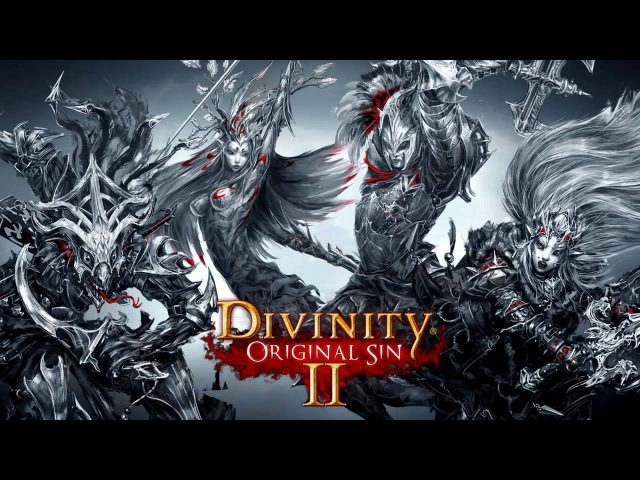 Divinity: Original Sin 2 OST - Nameless theme