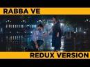 Rabba ve Redux Version | Iss Pyaar Ko Kya Naam Doon New Full Song | Barun Sobti Shivani Tomar