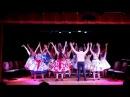 12 музыкантов Песенка Глории из оперетты Цирк зажигает огни