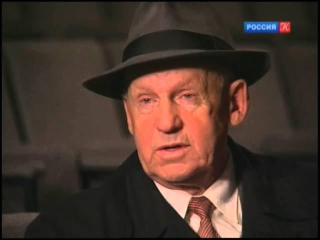 Эдди Игнатьевич Рознер - Джазмен из ГУЛАГа  History Porn