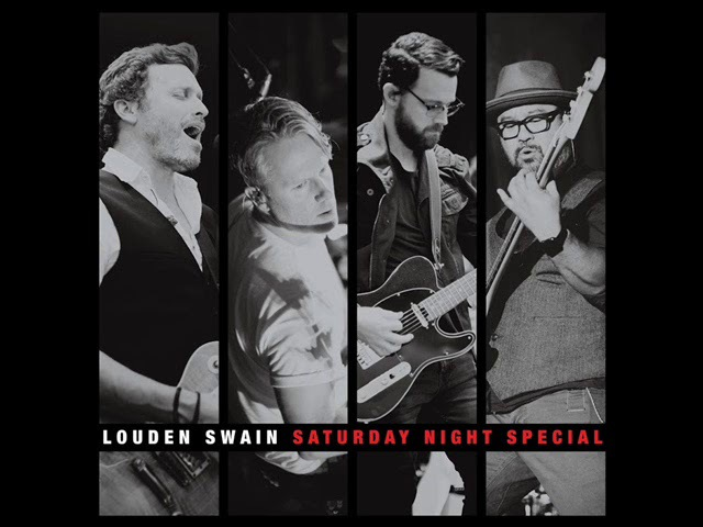 Louden Swain feat. Jensen Ackles - Whipping Post (Live) FULL HQ