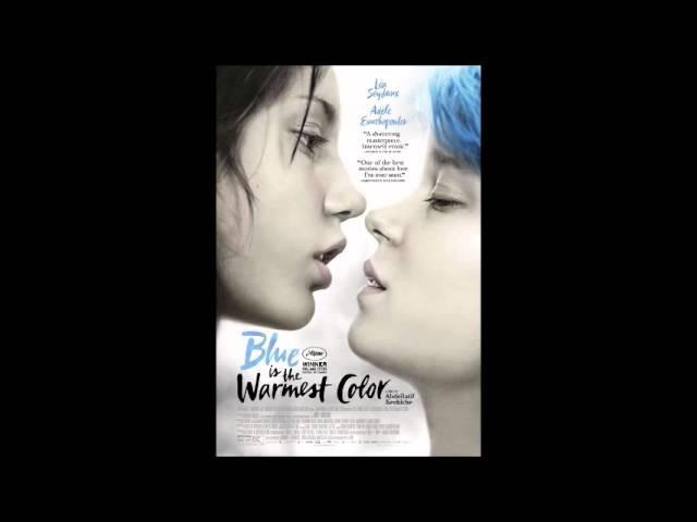 Love Gone Wrong - Studio Musicians (Blue is The Warmest Color soundtrack).