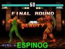 Tekken 3 Online ПИЗДЕЦ Vs S.E.R.A.F.I.M. Bolo Part 3