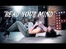 JADE CHYNOWETH Avant Read Your Mind Nicole Kirkland Choreography