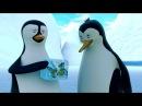 Эскимоска 2 сезон | Бабочка (17 серия) | Мультик про северный полюс