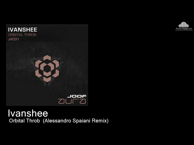 JA 031 Ivanshee - Orbital Throb (Alessandro Spaiani Remix) [Various]