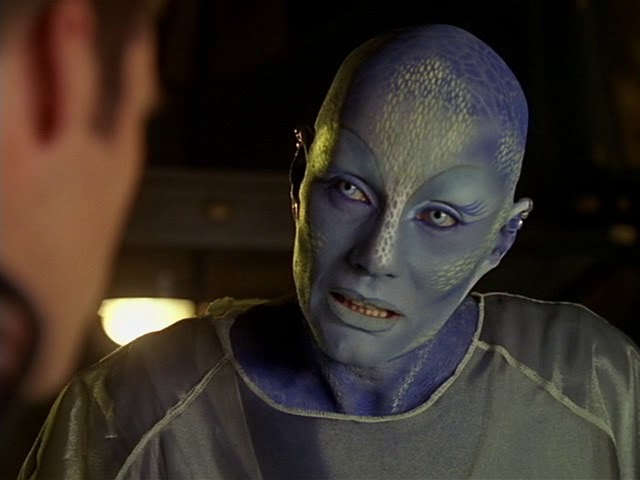 Farscape.1999-2004 s01e22 Family Ties