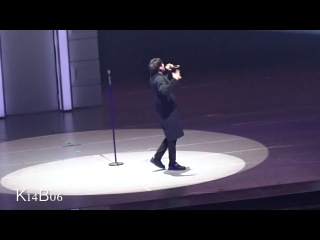 171124 Chanyeol 찬열 Solo - EXO PLANET #4 - The ElyXiOn in Seoul [직캠]