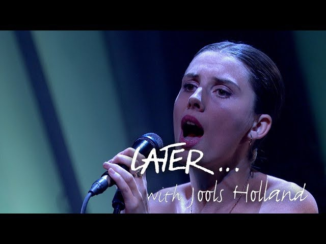Wolf Alice - Don't Delete The Kisses - Later… with Jools Holland - BBC Two