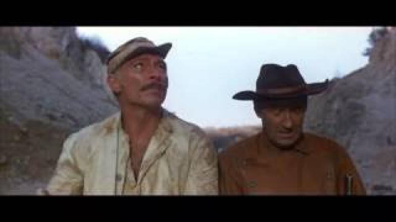 Вестерны - Смерть скачет на коне (1967) / Фильмы про индейцев / Вестерны