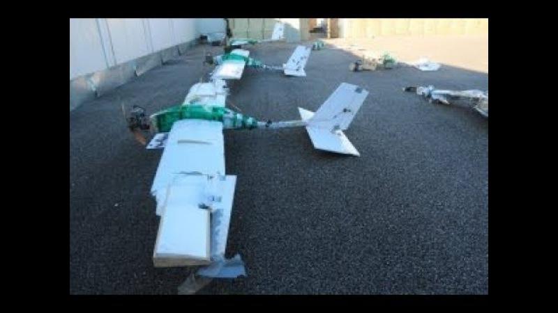 Генштаб заявил об украинском следе в атаке дронов в Сирии