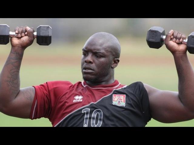 АКИНФЕНВА БОЛЬШЕ НЕ САМЫЙ СИЛЬНЫЙ ИГРОК FIFA 18