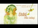 Berceuses Celtiques, à la rencontre des fées (Livre-cd)