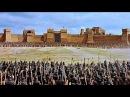Битва у стен Трои. Троя. 2004.