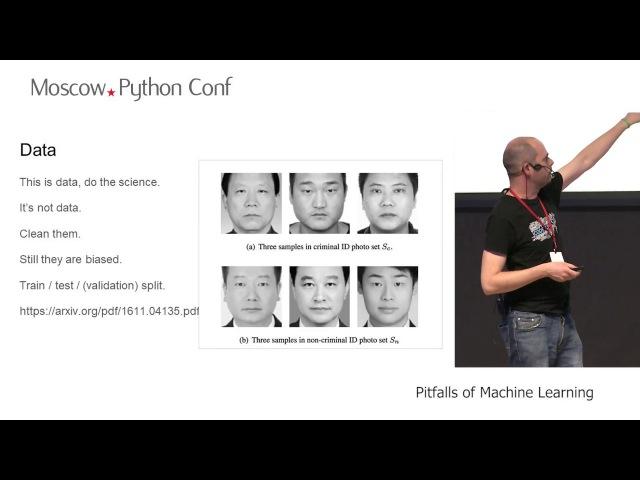 Roman Roznik (Kiwi.Com, Data Science Slave) - Pitfalls of Machine Learning