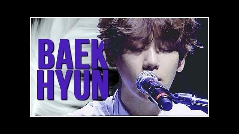 「BYUN BAEKHYUN ✨ ITS MY TURN TO CRY 」FMV
