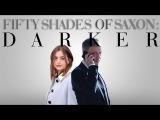 50 Shades of Saxon Darker (Osdrum - The Master x Clara Oswald)