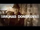 Senos Dainos Geros Dainos - Simonas Donskovas - Muzikos Rinkinys 2017 - Geriausi Lietuvi