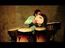 Amr Hamdi _ Percussion ( conga-bongo-djembe-riqq0 Solo