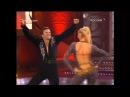 9. Сергей Астахов и Светлана Богданова - Ча-Ча-Ча Танцы со звездами 2009 г.