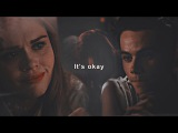 Stiles &amp Lydia  It's okay for Bella Stilinski