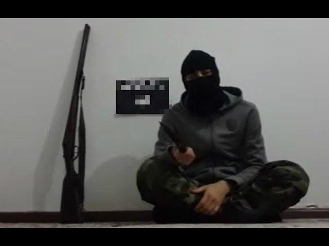 Террористический акт в Кизляре СМИ МОЛЧАТ 18 февраля