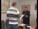 Староосколец пришел на помощь девушке и способствовал раскрытию грабежа