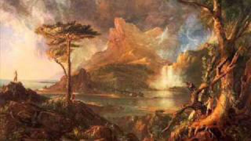 Grieg ~ Peer Gynt Death of Ase