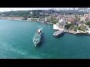 Стамбул с высоты птичьего полета