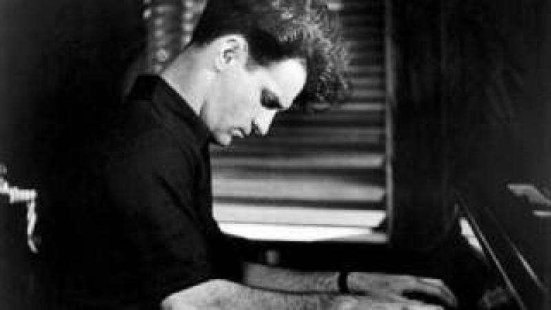 Kapell: Rachmaninov Piano Concerto No. 2 i. (1950)