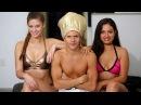 Ghetto Genie | Rudy Mancuso, Hannah Stocking Inanna Sarkis