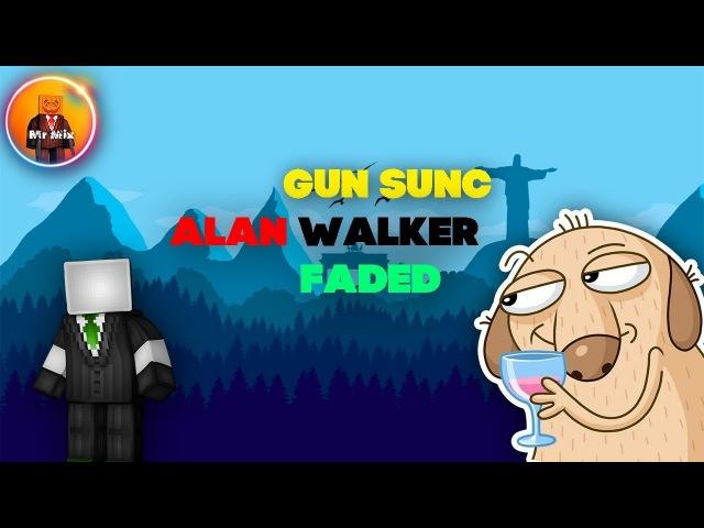 Gun Sunc Blockade 3d online(music Alan Walker-Faded)