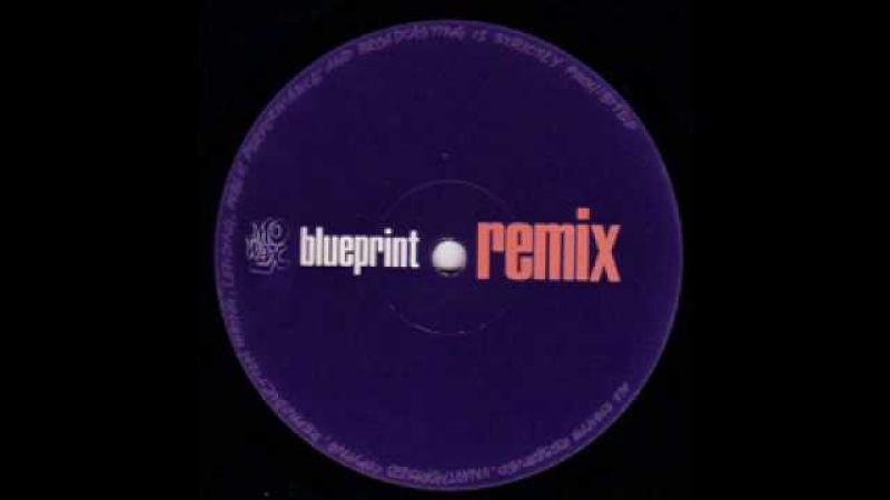 Attica Blues - Blueprint (Photek remix)