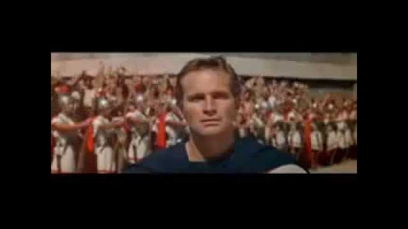 Бен-Гур (Ben-Hur), 1959 г.