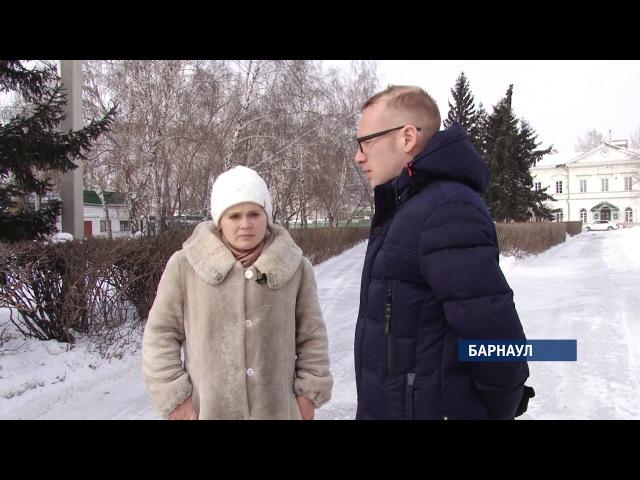 «Отстой из прошлого века в Барнауле» — Илья Варламов раскритиковал проект Обского бульвара
