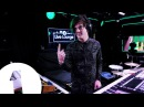 London Grammar Hell To The Liars in the Live Lounge