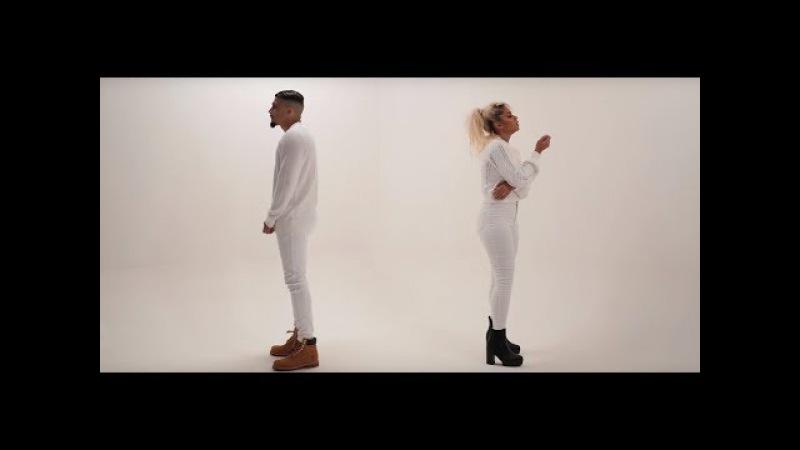 Raam - À Deux feat Dorely (Clip Officiel)