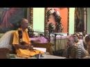 Бхакти Вигьяна Госвами о бытовом имперсонализме