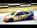 Renault Laguna BTCC '1994–97