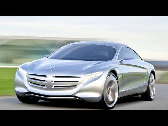 Mercedes Benz F125 Concept '09 2011