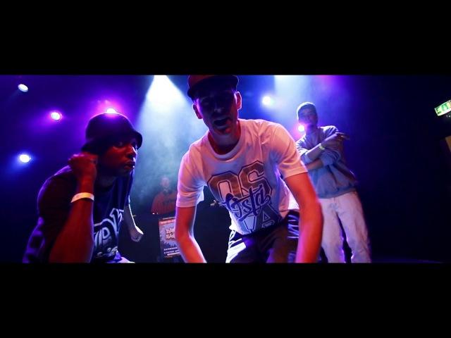 MC Mad Rev - Till I'm Satisfied (ft. EllMatic) 2017