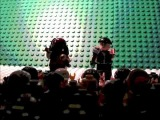 LEGO Lil Wayne- Drop The World (feat. Eminem)