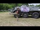 2 комплекс специальных упражнений рукопашного боя.