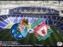 Rádio TSF - Porto x Liverpool - Relato dos Golos