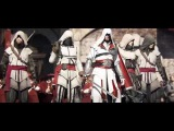 Assassins - Two Steps From Hell - Protectors Of