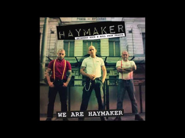 Haymaker Skinhead