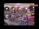 THE CLASSIC DRUM BATTLE Huub Janssen - Charly Antolini - Pete York
