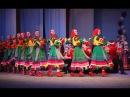Концерт Воронежского русского народного хора в Москве. 75-летие коллектива.